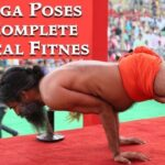 Simple Yoga Poses Ramdev Image