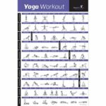 Simple Yoga Positions Poster Image