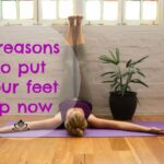 Top Benefits Of Legs Up The Wall Yoga Photos