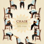 Top Sun Salutation Chair Yoga Pictures