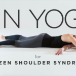 Top Yin Yoga Poses Shoulders Photos