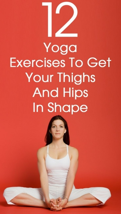 top yoga asanas to reduce thigh fat image