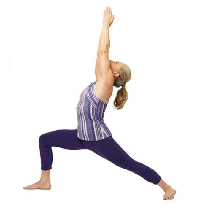 top yoga poses for one photos