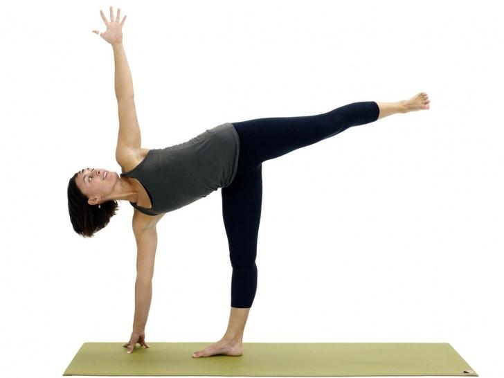 top yoga poses intermediate photos