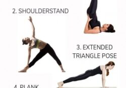 top yoga poses to lose weight photos