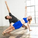 Top Yoga Poses With 2 People Picture
