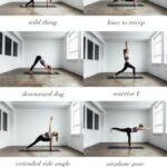 Top Yoga Sequence Vinyasa Picture